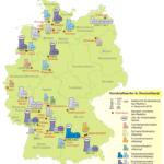 Atomkraftwerke in Deutschland