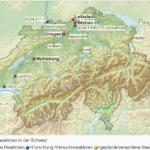 Atomkraftwerke in der Schweiz